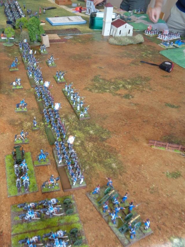 Gif sur Yvette, septembre 2019: Bataille de Talavera (secteur Sud) Dsc02548