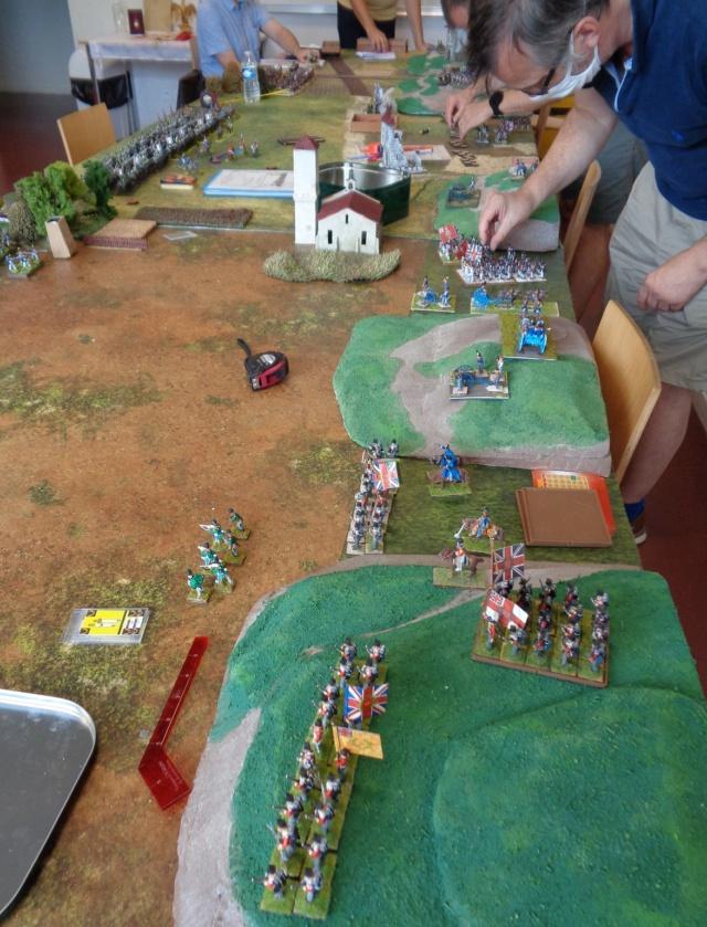 Gif sur Yvette, septembre 2019: Bataille de Talavera (secteur Sud) Dsc02549