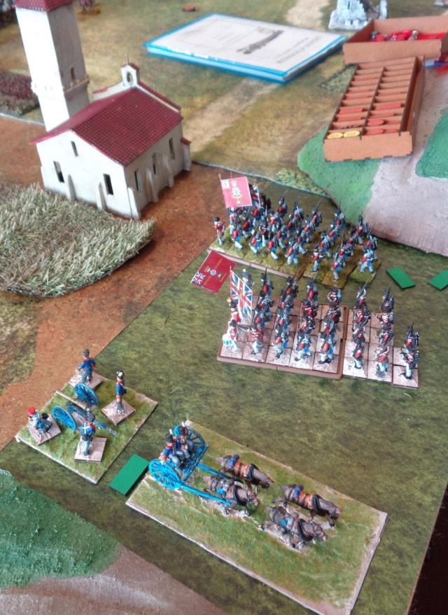 Gif sur Yvette, septembre 2019: Bataille de Talavera (secteur Sud) Dsc02551
