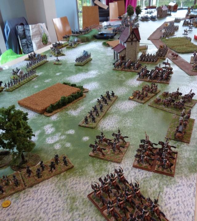 Gif sur Yvette, septembre 2019: Bataille de Talavera (secteur Sud) Dsc02558