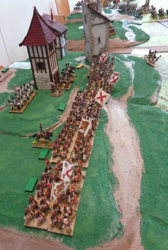 Gif sur Yvette, septembre 2019: Bataille de Talavera (secteur Sud) Dsc02564
