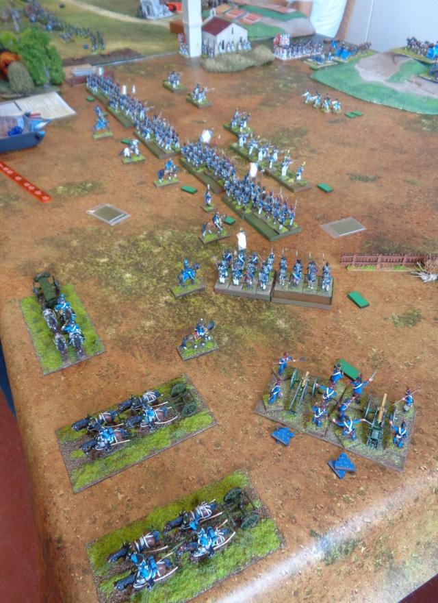 Gif sur Yvette, septembre 2019: Bataille de Talavera (secteur Sud) Dsc02565
