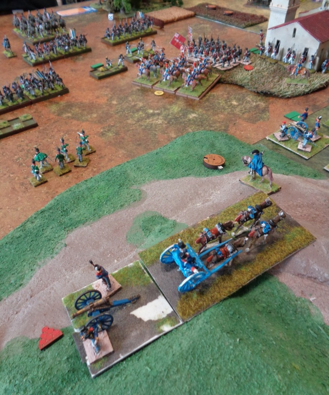 Gif sur Yvette, septembre 2019: Bataille de Talavera (secteur Sud) Dsc02573