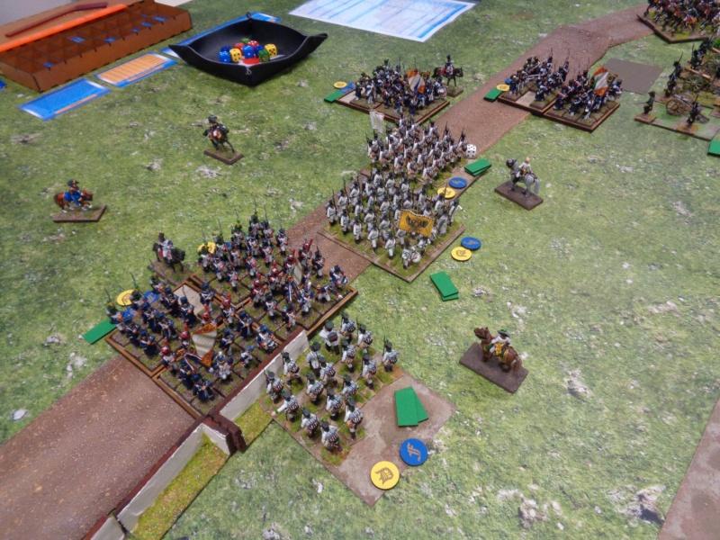 Gif sur Yvette, septembre 2019: Bataille de Talavera (secteur Sud) Dsc02585