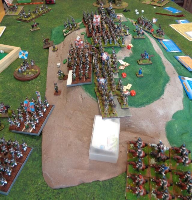 Gif sur Yvette, septembre 2019: Bataille de Talavera (secteur Sud) Dsc02586