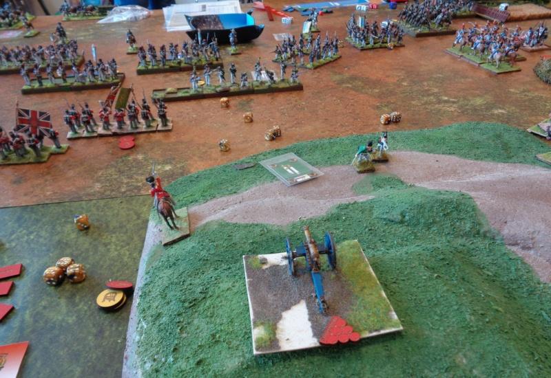 Gif sur Yvette, septembre 2019: Bataille de Talavera (secteur Sud) Dsc02590