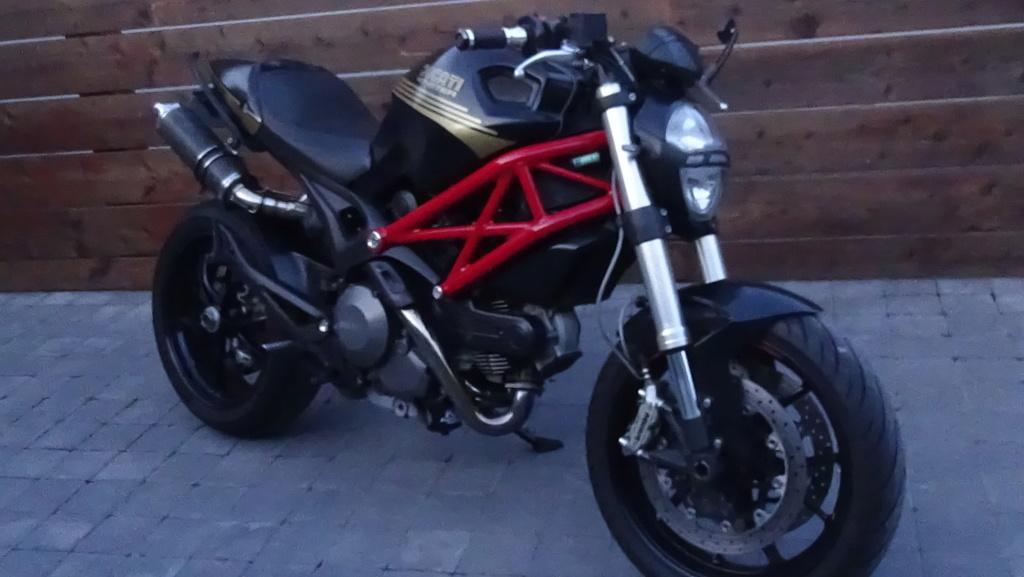 Ducati monster 796 darmah Dsc02113