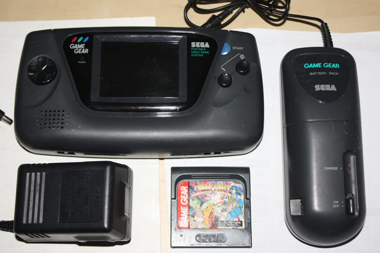 [VDS] Trucs jap, PSP, GG, PS3, SFC, Mark III, NEC, Goodies Sega jap etc Lot_ic12