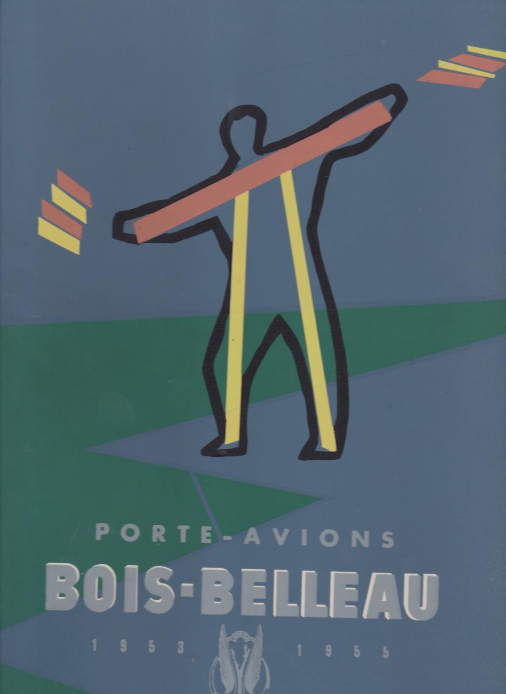 BOIS BELLEAU (PA) [Tome 2] - Page 39 La_pla17