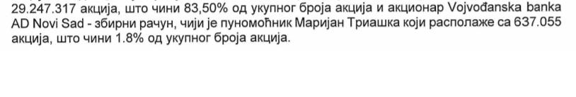 Sempiola - dobar investitor Triaek10