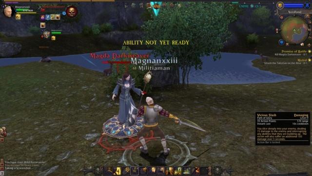 Magnan part en croisade (Warhammer Online) Magnan19