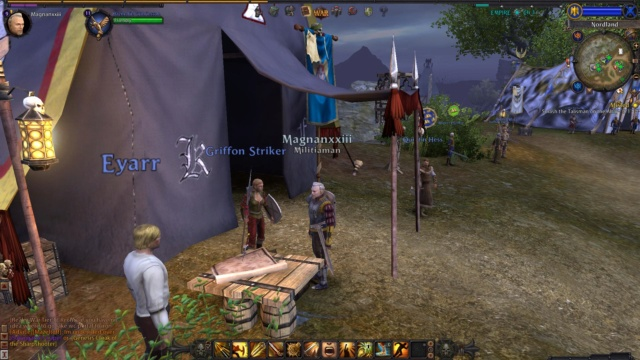 Magnan part en croisade (Warhammer Online) Magnan22