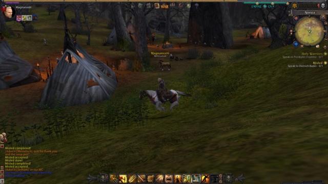 Magnan part en croisade (Warhammer Online) Magnan23