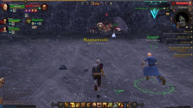 Magnan part en croisade (Warhammer Online) Magnan24