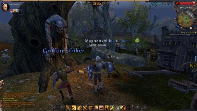 Magnan part en croisade (Warhammer Online) Magnan25