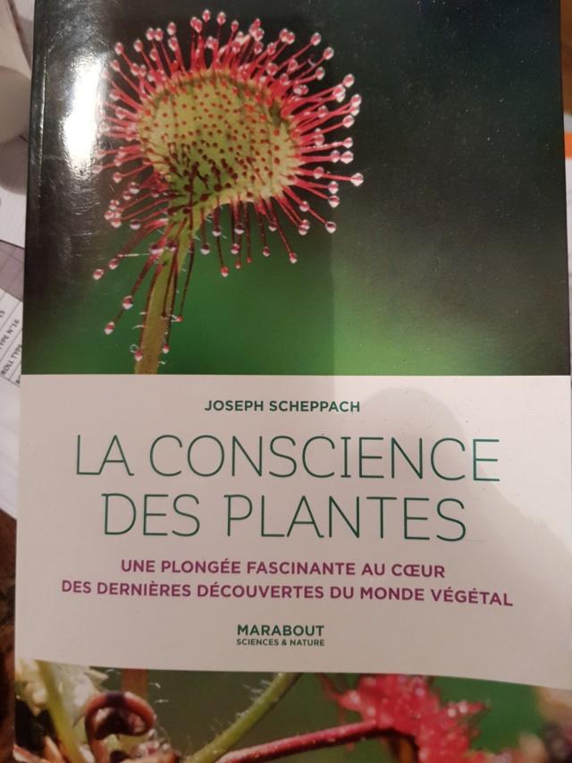 la conscience des plantes par joseph scheppach 20190111