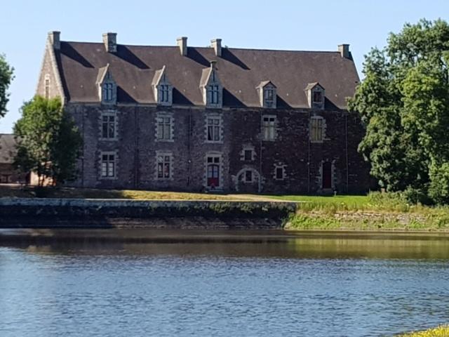 le chateau de comper (bretagne 56) 20190733