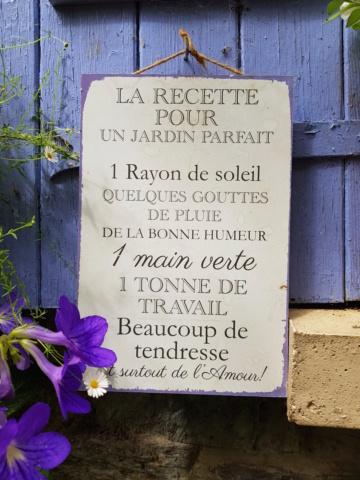 à la gacilly, la venelle fleurie - Page 6 20190793