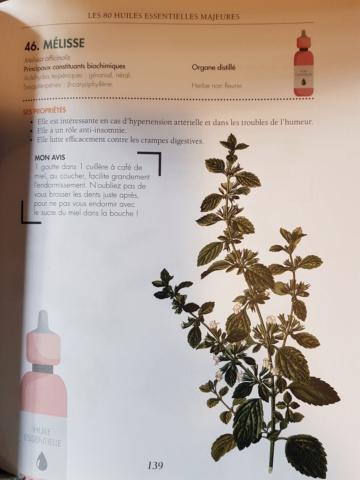 ma bible des huiles essentielles par Danièle Festy 20200111