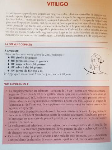 ma bible des huiles essentielles par Danièle Festy 20200112