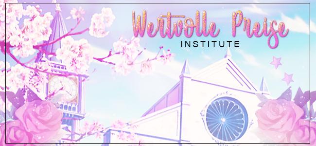 Wertvolle Preise Institute