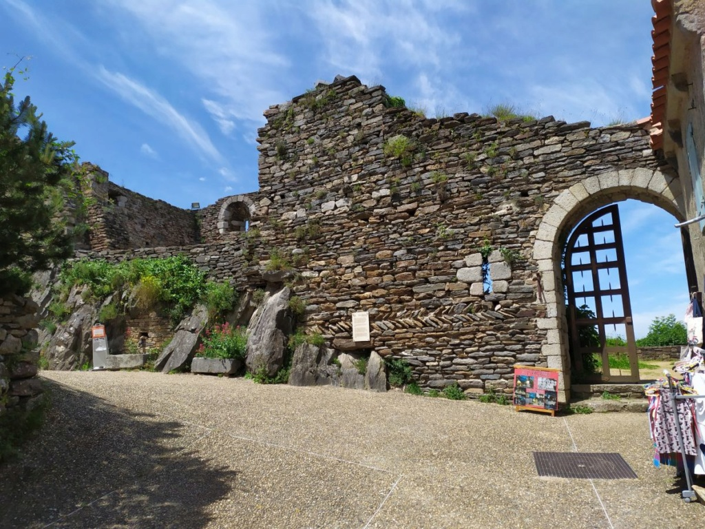 Occitanie - Sortie : Passerelle de Mazamet et ville de Hautpoul le jeudi 21  Img_2024