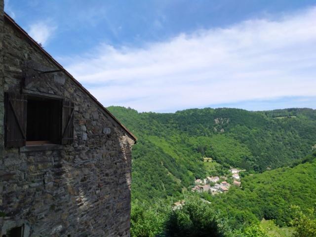 Occitanie - Sortie : Passerelle de Mazamet et ville de Hautpoul le jeudi 21  Img_2025