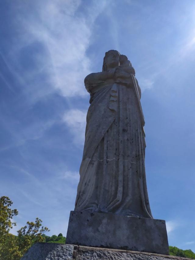 Occitanie - Sortie : Passerelle de Mazamet et ville de Hautpoul le jeudi 21  Img_2028