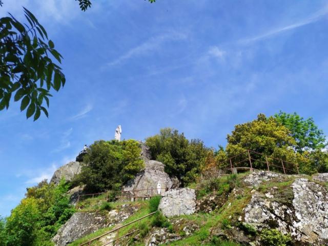 Occitanie - Sortie : Passerelle de Mazamet et ville de Hautpoul le jeudi 21  Img_2030