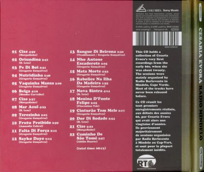 [Musiques du monde] Playlist - Page 5 00037410
