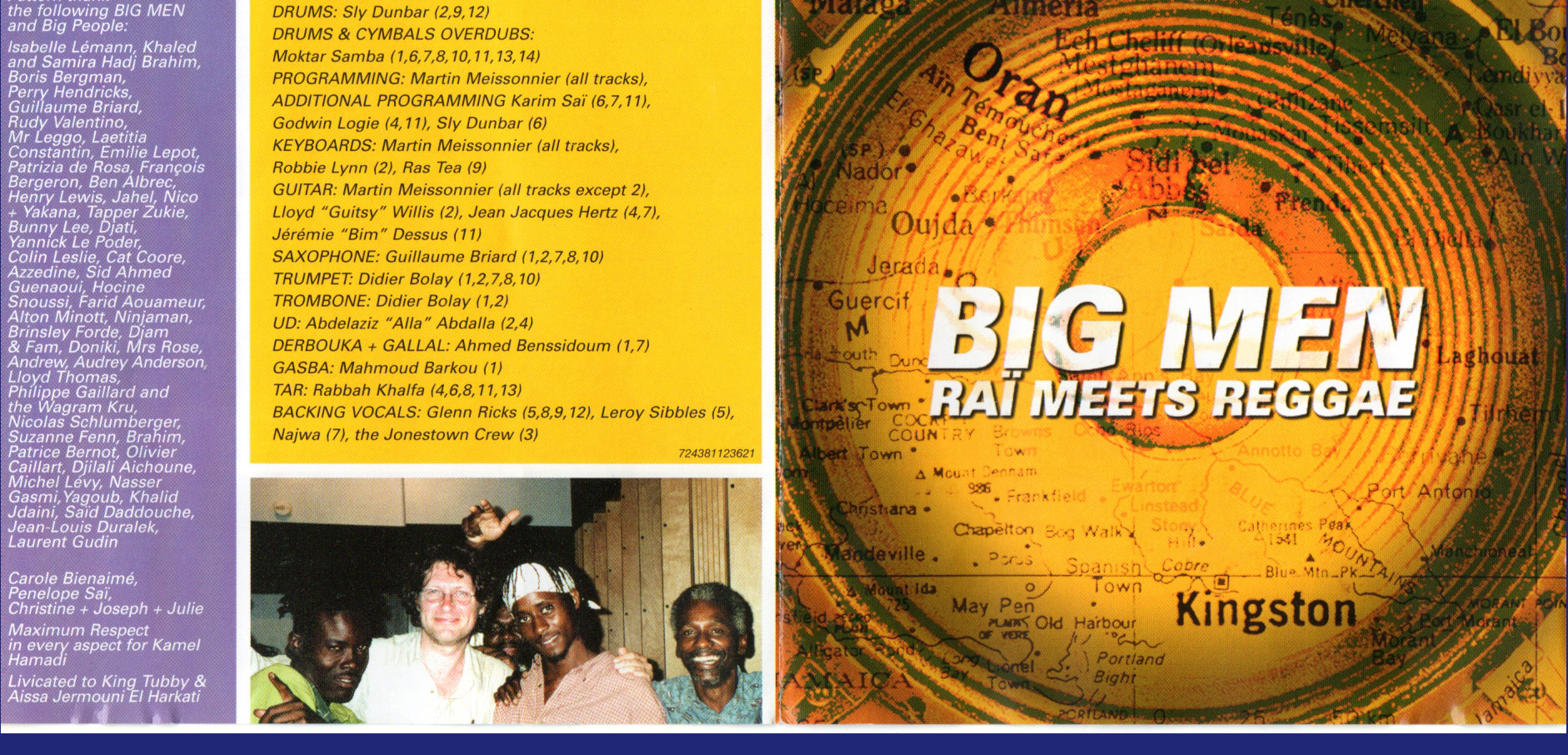 Reggae  - Page 3 111