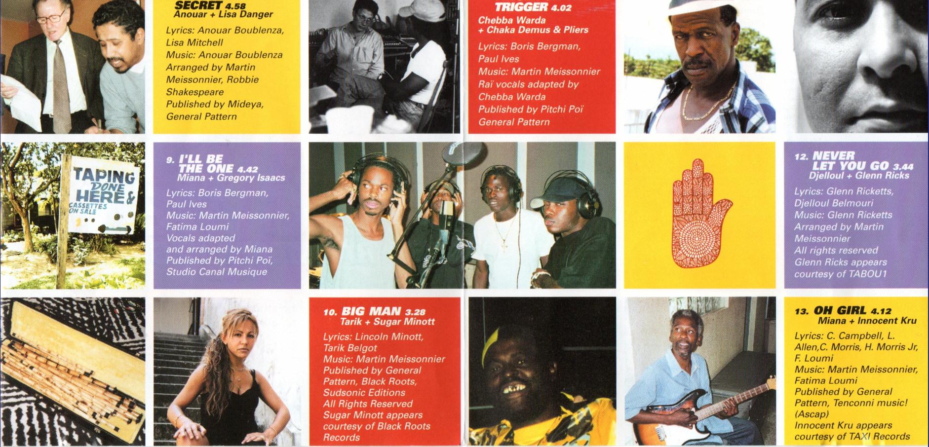 Reggae  - Page 3 210