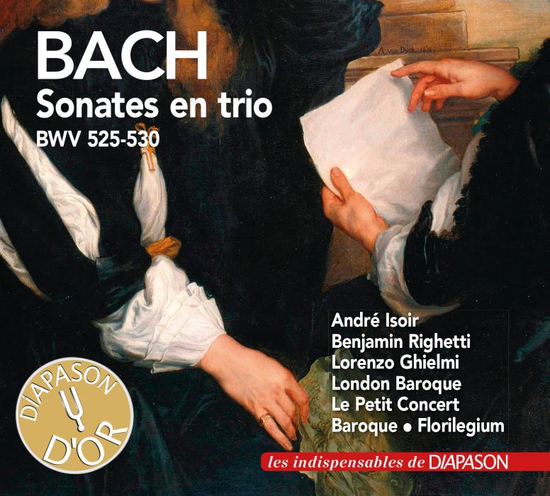 Bach - Oeuvres pour orgue - Page 6 37010211