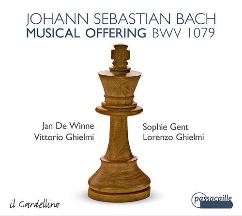 L'offrande musicale BWV 1079 41kn9v10