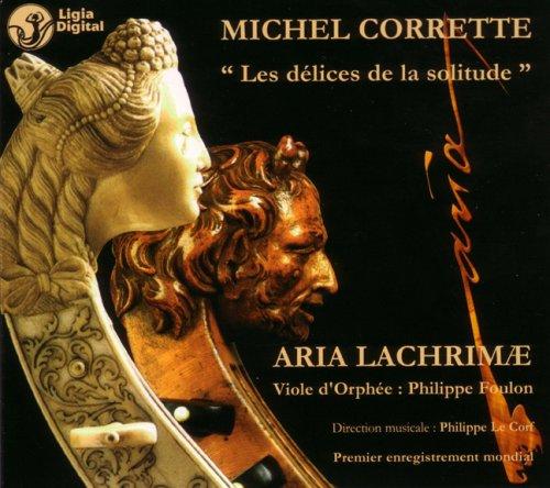 Michel Corrette 1707-1795 513cmx10