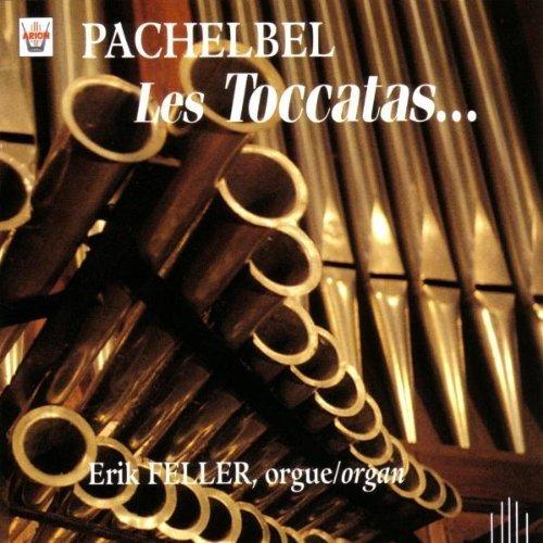 Johann PACHELBEL (1653-1706) 514uae10