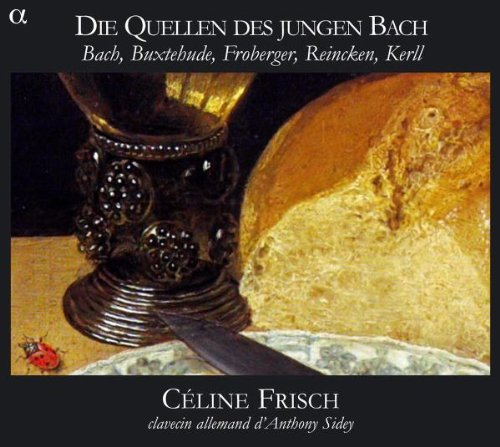 Anthologies et récitals de clavecin 51dejq10