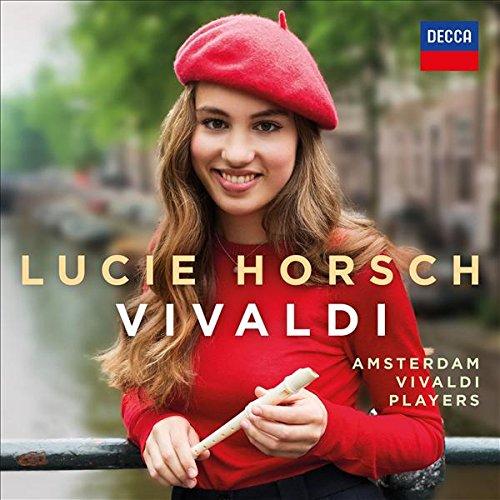 Vivaldi: Les concertos pour instruments à vent - Page 3 51ecti10
