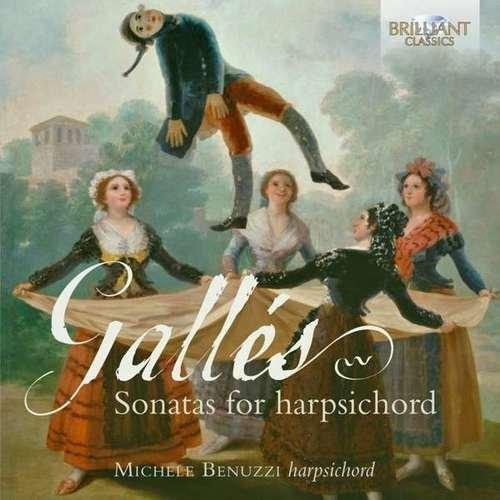 Anthologies et récitals de clavecin 51ljyt10
