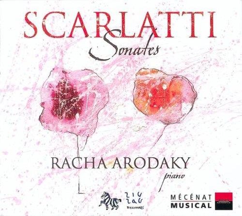 Domenico Scarlatti: discographie sélective - Page 5 51yoqx11