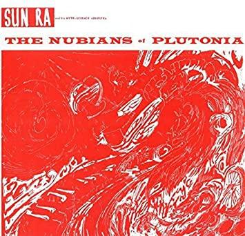 [jazz] Sun Ra 613rzz10