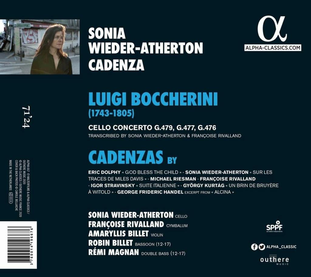 Luigi Boccherini - Page 2 61m3w310