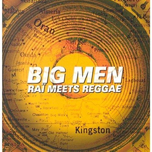 Reggae  - Page 3 61pnnz11