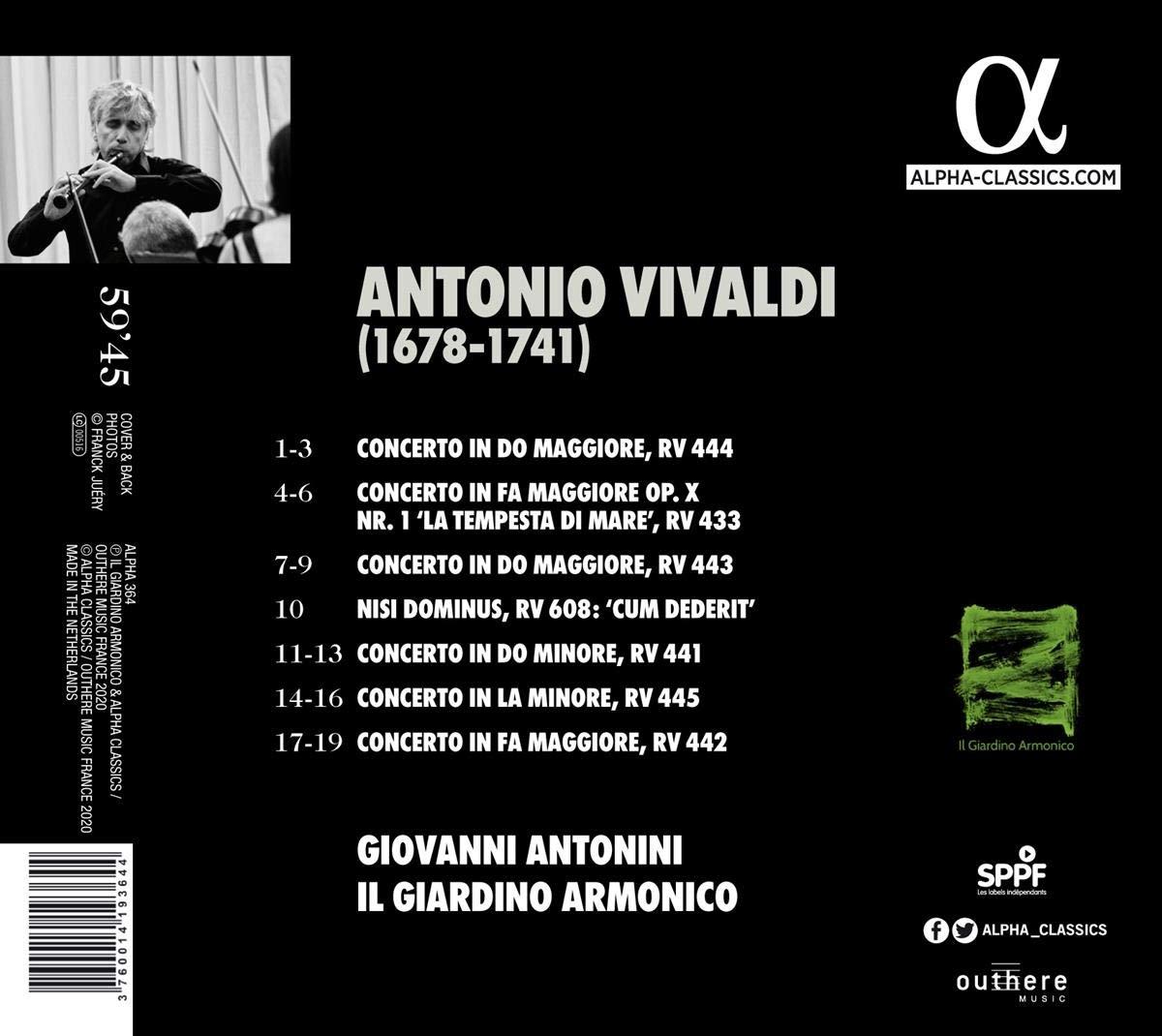 Vivaldi: Les concertos pour instruments à vent - Page 3 61zyay10