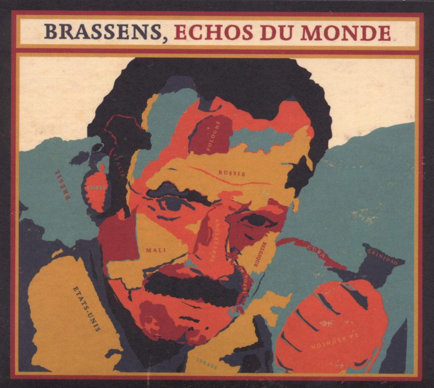 Brassens Chante encore 71-zaw10
