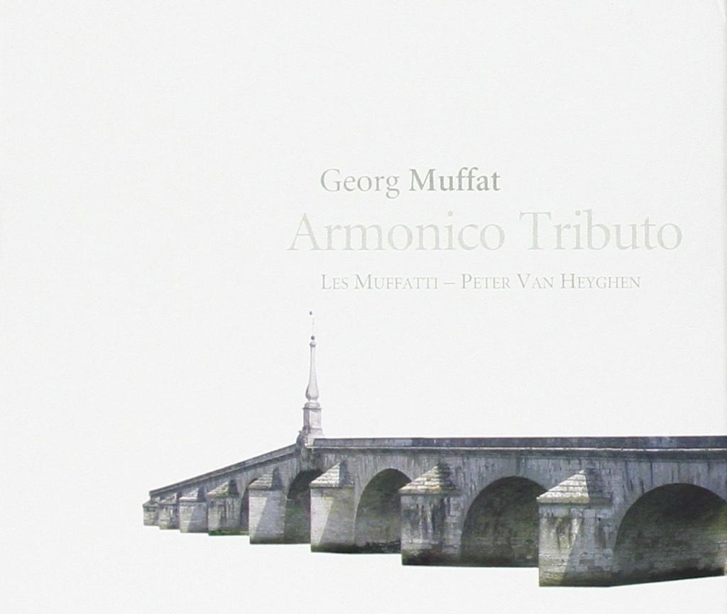 Muffat : Georg et Gottlieb 71cdgu11