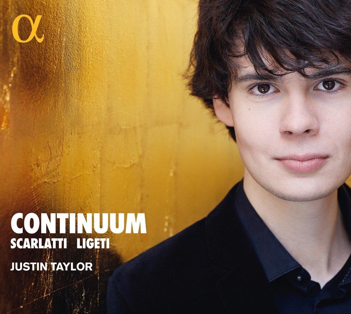 Domenico Scarlatti: discographie sélective - Page 5 71frbk10