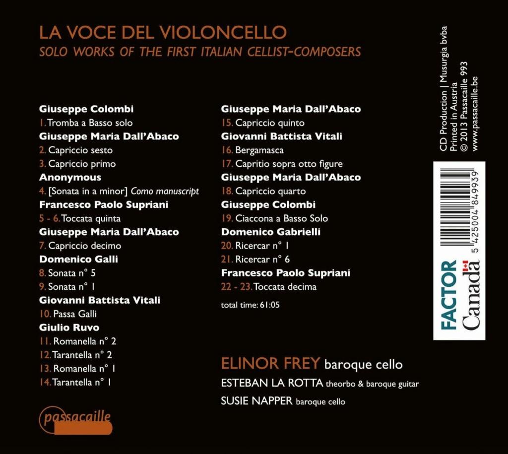 Violoncelle(s) baroque(s) 71go1i10