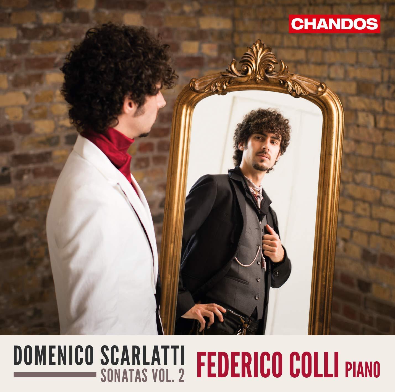 Domenico Scarlatti: discographie sélective - Page 6 71kal010