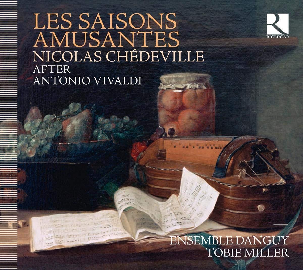 Nicolas Chédeville (1705-1782) 71tapu10